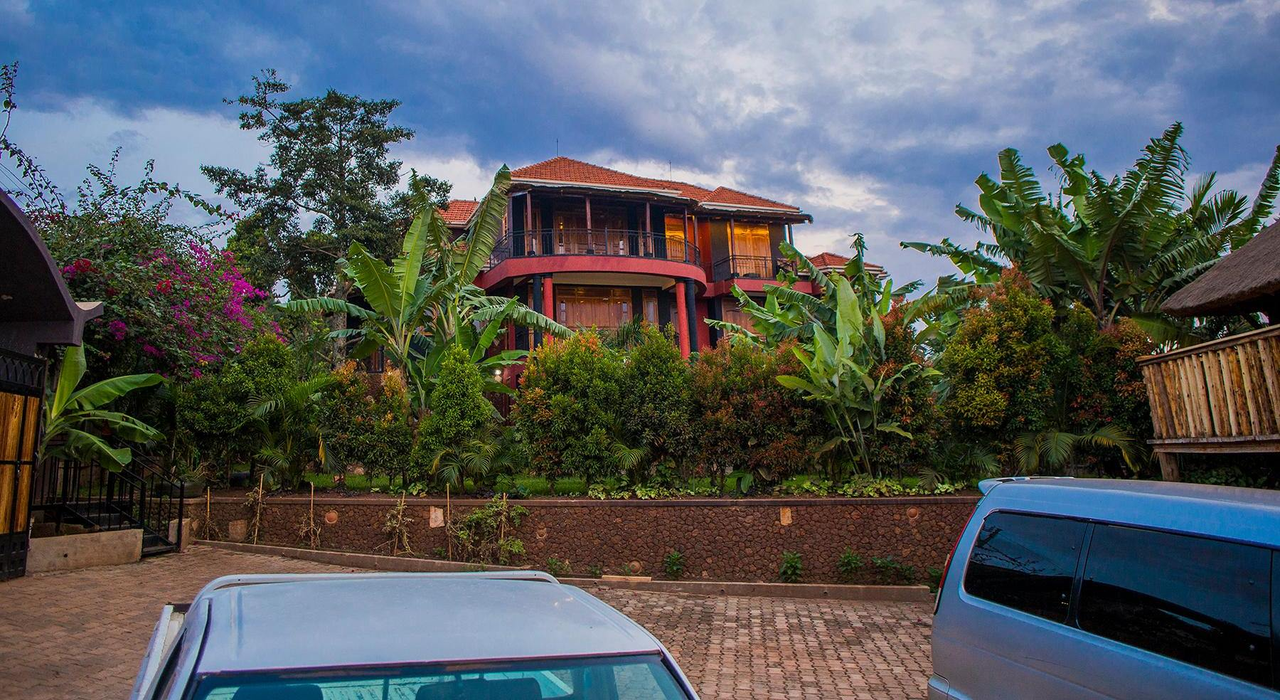 Dawilderness Holiday Home | Kampala accommodation