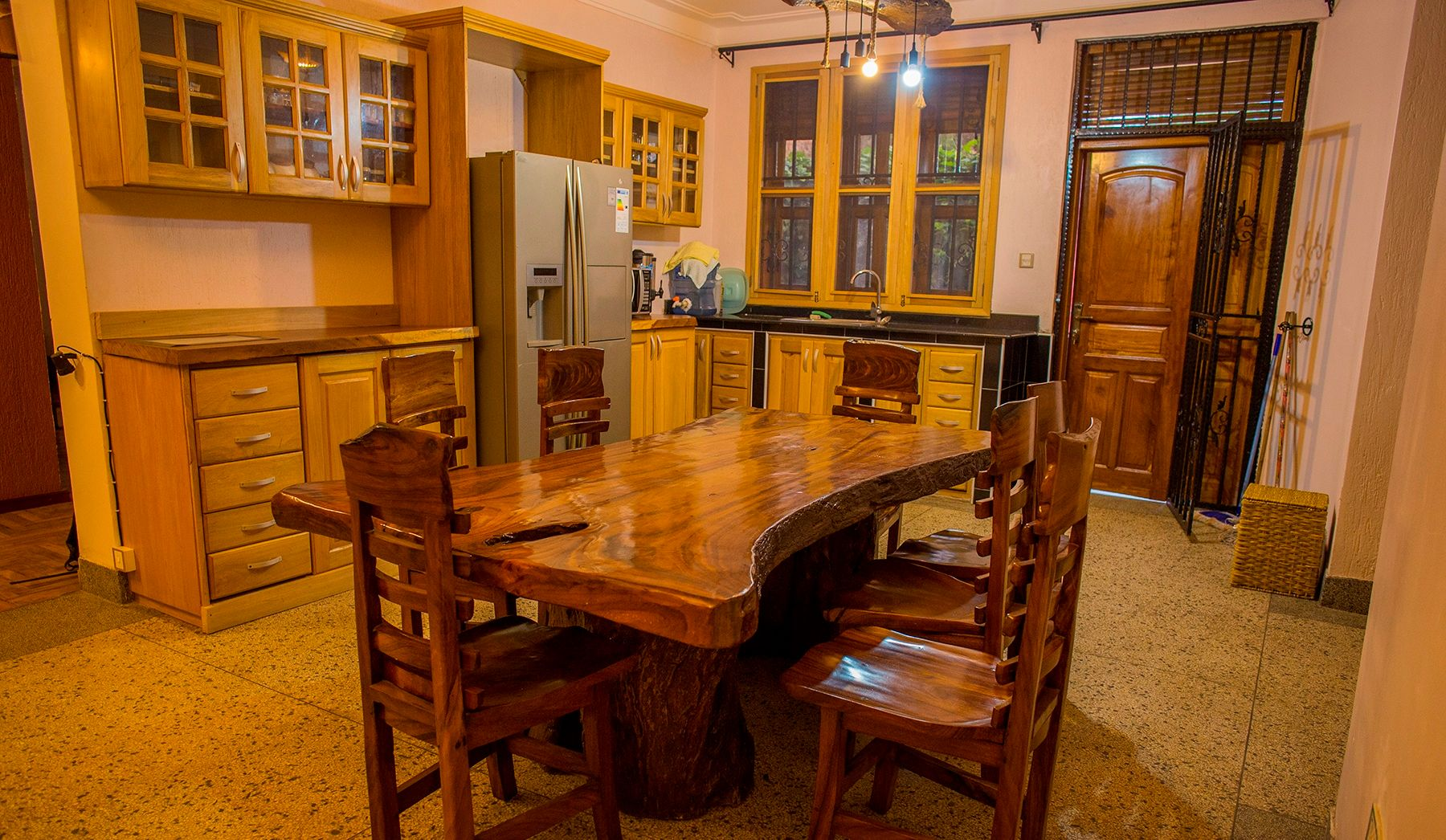 Dawilderness Holiday Home | hotels in Kampala
