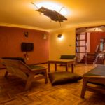 Dawilderness Holiday Home | Hotel dining | Kampala, Uganda